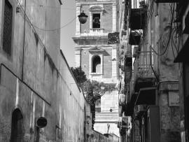 Via Santa Chiara foto