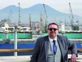 Pietro Spirito alla presidenza dellíAutorit‡ Portuale del mar Tirreno centrale.