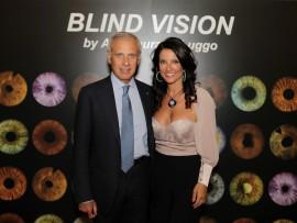 Blind Vision: l'arte per i non vedenti