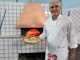 Napul'è è una pizza, ma è anche Maurizio Iannicelli.
