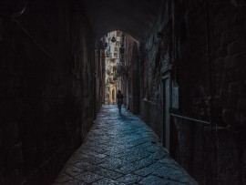 Angoli di Napoli