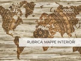 Mappe Interiori