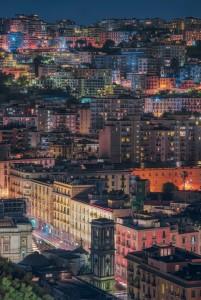 Napoli - Fotografia di Elia Capozzella