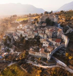 Prata Sannita - Fotografia di Elia Capozzella
